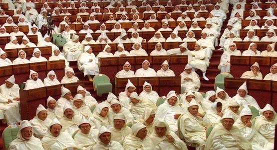 مغاربة يطلقون عريضة للمطالبة بإلغاء تقاعد البرلمانيين والوزراء