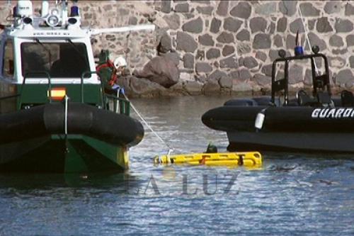 مصرع صياد مغربي في احتراق قارب بإسبانيا