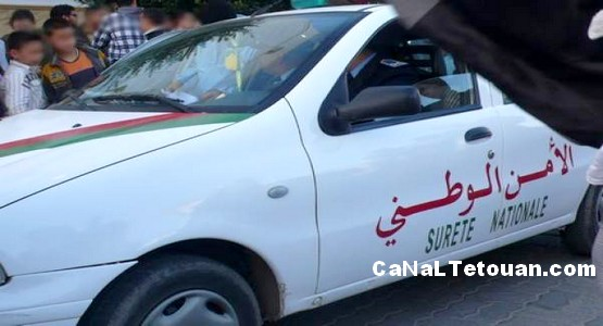 اعتقال طالبين من المحتجين ضد الساعة الإضافية بمدينة طنجة