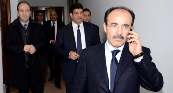 """إلياس العماري يقترب من قيادة حزب """"التراكتور"""" .. !!"""