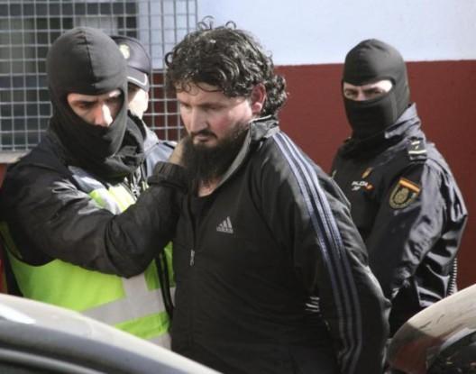"""هكذا كانت السنوات 3 الأخيرة الغامضة من حياة """"حميدو"""" قبل اعتقاله في سبتة !"""