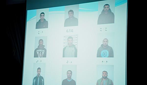 بهذه الأسلحة كانت الخلية تريد قتل المغاربة اليوم (صور)