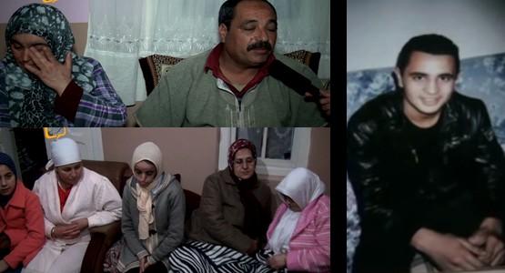 بعد اعتقاله الذي خلق ضجة كبيرة في باب سبتة … عائلة الزبير بتطوان تكشف خبايا خطيرة (فيديو)
