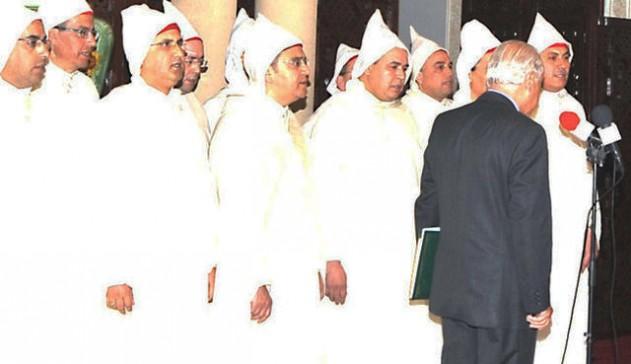 رسميًا : هذه لائحة السفراء الجدد الذين عينهم جلالة الملك