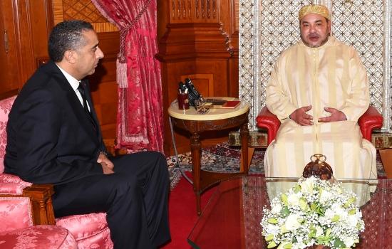رسالة عاجلة من الملك للحموشي و رجال الأمن بالمغرب