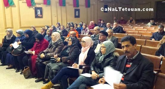 نيابة وزارة التربية الوطنية بتطوان تستعد لانطلاق المهرجانالربيعي