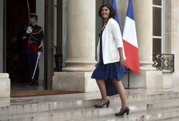 إنجاز مهم لوزيرة مغربية في الحكومة الفرنسية