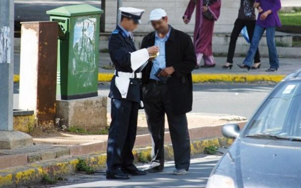 انتبهوا: رسميًا طريقة جديدة بالمغرب لتسديد ثمن مخالفة السير