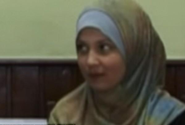 قصة المراهقة المغربية « صفية » التي وجهت طعنة لشرطي ألماني