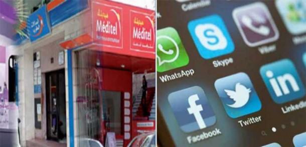 بعد حجب VOIP.. الحبس ينتظر المغاربة مستغلي الخدمة