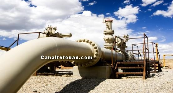 الغاز الروسي يقترب من المغرب
