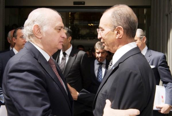 هذه حصيلة التعاون الأمني بين المغرب وإسبانيا منذ 2013