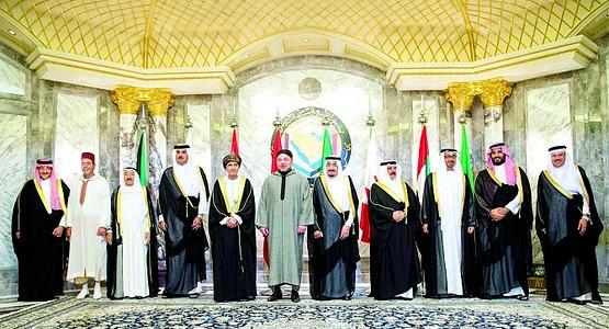 بالصور … هذا ملخص قمة قادة دول مجلس التعاون لدول الخليج وجلالة الملك محمد السادس