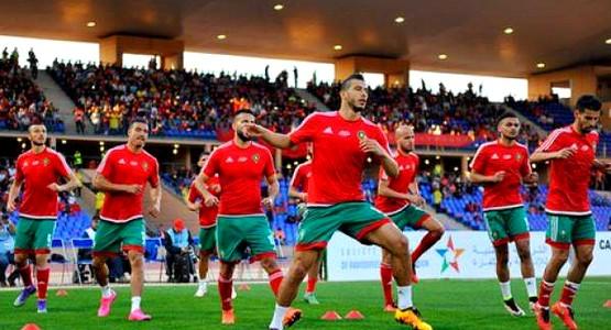 نجم المنتخب الإسباني: المغرب بإمكانه التغلب علينا في المونديال