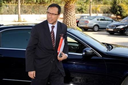 وفد مغربي هام يطلع على التجربة الألمانية لتطوير مشروع الغاز الطبيعي المسال