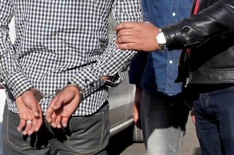 اعتقال قيادي بارز في حزب العدالة والتنمية بتطوان و هذا ما تقرر في حقه