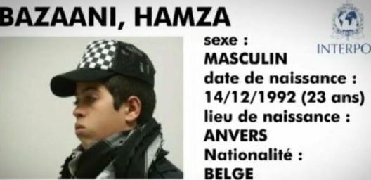 الشرطة الجنائية الدولية تبحث عن بلجيكي من أصل مغربي متهم بالإرهاب
