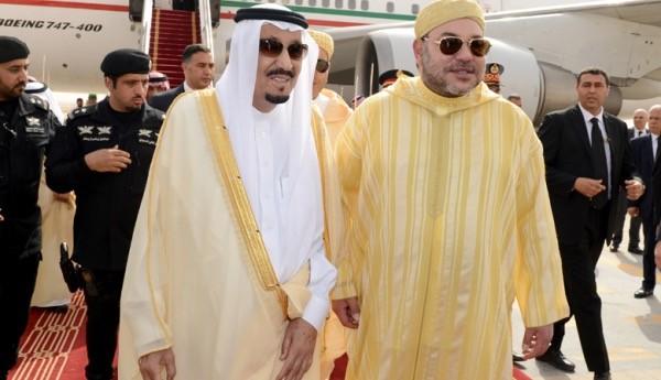 ارتفاع الاستثمارات السعودية المباشرة بالمغرب