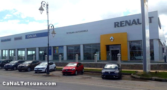 """شركة """"رونو داسيا"""" تطوان تقدم عروضا مغرية في عجلات ومكيفات ومكابح السيـارات (التفاصيل)"""