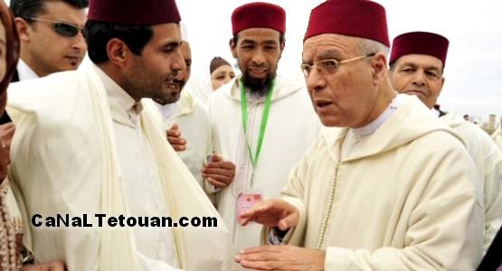 وزير الأوقاف: يتعذر حاليا السماح بالقيام بصلاة الجمعة في المساجد