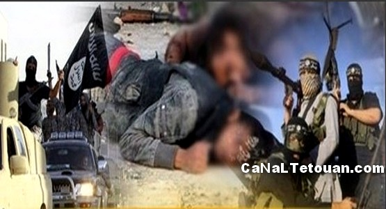 """مقتل ابن الفنيدق في صفوف """"داعش"""" بسوريا"""