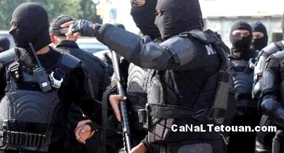 الشرطة الدولية تحذر المغرب و تدعوها لمراقبة حدودها خاصة الشمالية