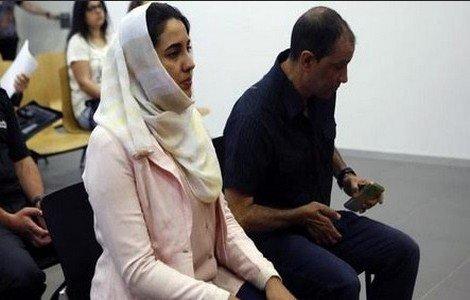 محكمة اسبانية تصدر حكمها على مغربية خنقت رضيعاتها حتى الموت !