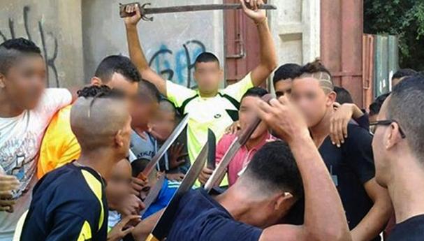 """بعد تفشي ظاهرة السرقة .. مغاربة يطلقون حملة """"زيرو كريساج"""""""