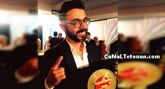 أحمد شوقي وسعد المجرد يحصُدان نفس الجائزة