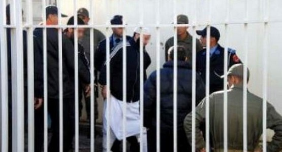 حملة اعتقالات واستجوابات في صفوف السلفيين بتطوان ومدن مغربية أخرى !
