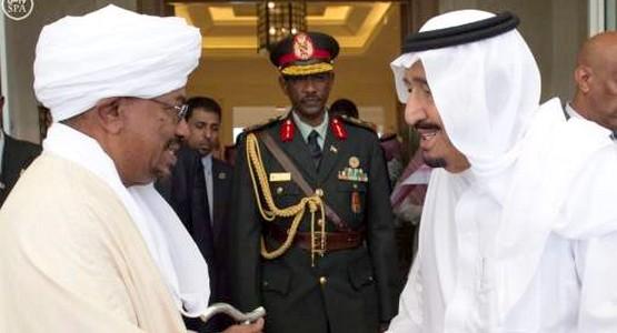 ملك السعودية سلمان يستقبل شخصية جديدة في مقر إقامته بطنجة