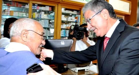 مجموعة إسرائيلية تبيع الأدوية للمغاربة