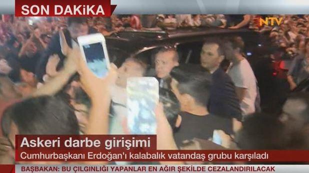 هذا هو مصير جثمان ابن طنجة الذي توفي نتيجة الانقلاب العسكري في تركيا