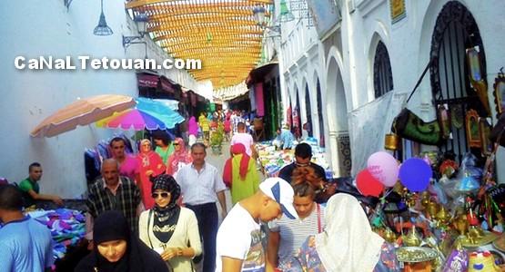 هذه عادات وتقاليد ليلة القدر بمدينة تطوان