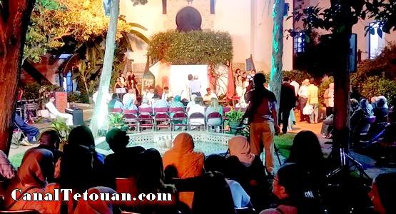 مهرجان عبد الصادق اشقارة للتواصل مع مغاربة العالم.. أندلسيات من أجل المغاربة هنا وهناك