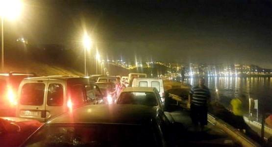 الجمارك: 218 ألف من مغاربة العالم دخلوا المملكة عبر باب سبتة