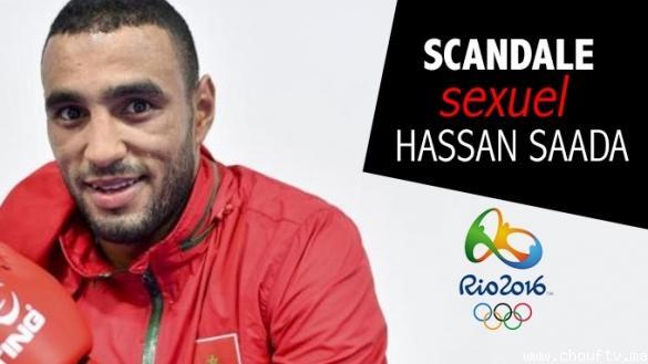 بعد اعتقال الملاكم المغربي سعادة بتهمة التحرش بعاملتي نظافة بالبرازيل … الملك يتدخل !