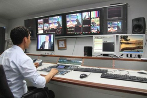 انطلاق الفترة الانتخابية في وسائل الإعلام السمعية البصرية