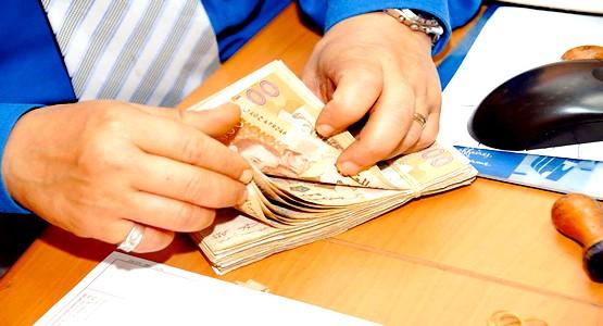 ارتفاع سعر صرف الدرهم المغربي باليورو والدولار