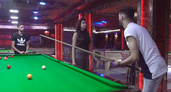 """الفنان التطواني المتألق زهير البهاوي يصدر آخر أغانيه """"تسلا ليا الصولد"""" (فيديو كليب)"""