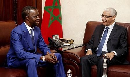 رئيس البرلمان الإفريقي : تواجد المملكة بالاتحاد الإفريقي مسألة في غاية الأهمية
