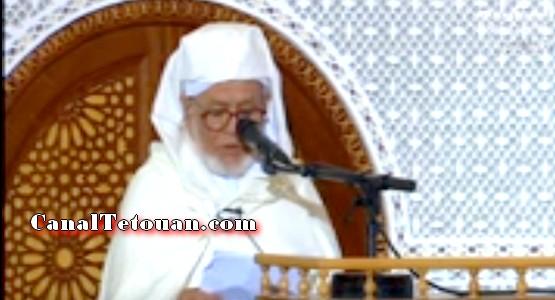 صلاة الجمعة تعود الى مساجد المغرب ابتداءا من يوم 16 أكتوبر