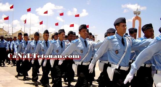 مسؤولي الدفاع والأمن دوليين يشيدون بالمقاربة الأمنية المغربية