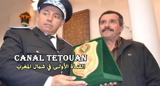 حادثة سير تودي بحياة والي أمن طنجة السابق