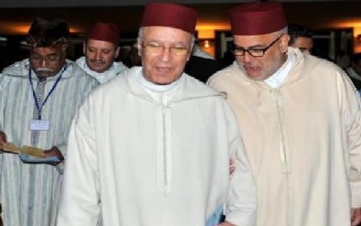 """خطيب جمعة: علاش غنصوتو على """"اللامبة"""" راه عندنا الضو !"""