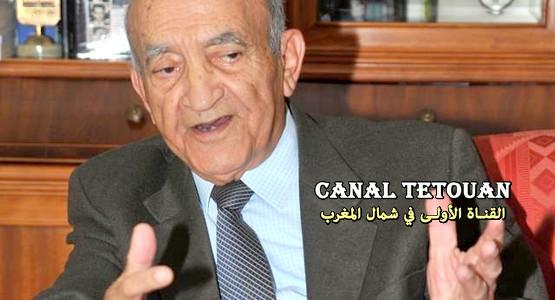 هذا هو الزعيم السياسي الذي رفض عبد الرحمان اليوسفي قدومه للمستشفى