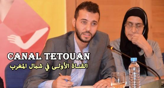 """كنال تطوان تحاور عثمان بنجلون: """"نطمح لرفع صورة الزي والقفطان المغربي دوليا"""" !"""