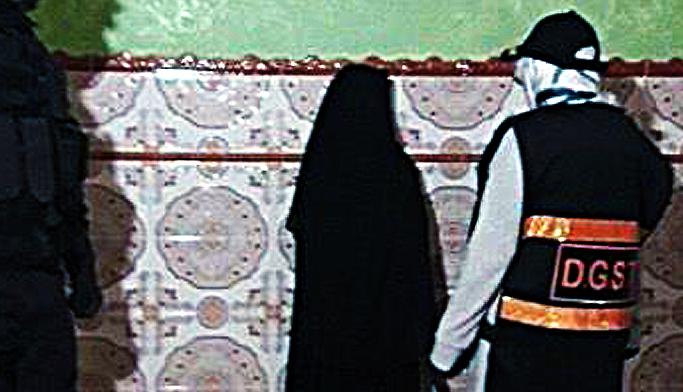 تفكيك خلية إرهابية تتزعمها 10 نساء وقاصر بهذه المدن المغربية