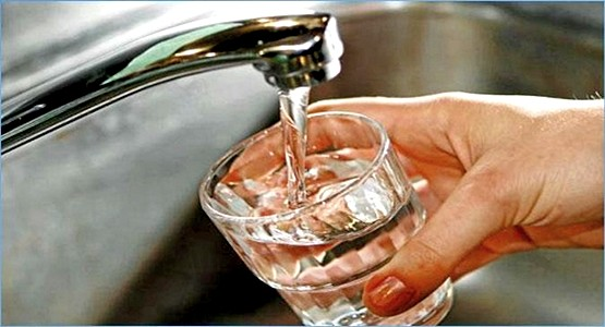 إعلان عن انقطاع الماء بتطوان