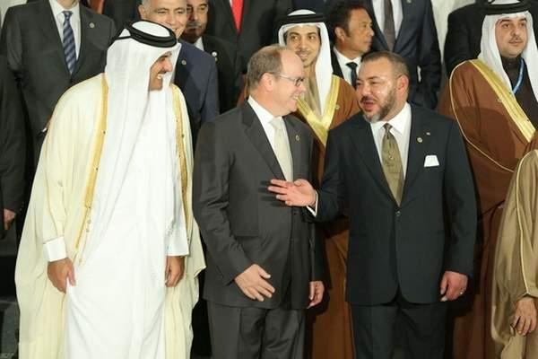 أبرز ما جاء في خطاب الملك محمد السادس في افتتاح كوب 22 بمراكش